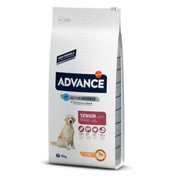 Advance - Maxi  6 anos