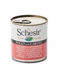 Schesir - Frango e Cenoura