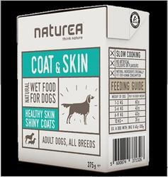 Naturea - Coat  Skin