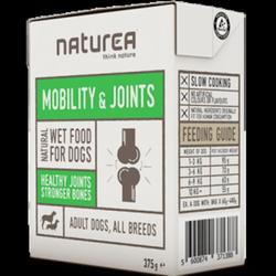 Naturea - Mobilidade e Articulações