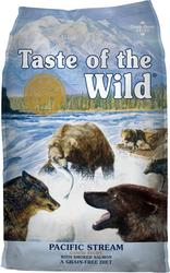 Taste of the Wild - Salmão