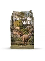 Taste of the Wild - Veado